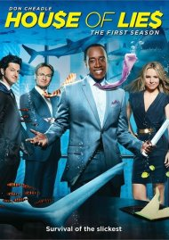 House Of Lies: The First Season