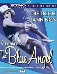 Blue Angel, The