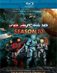 Red Vs. Blue: Season Ten