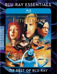 Fifth Element, The (Remastered)