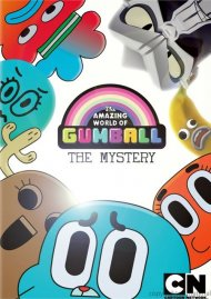 Amazing World Of Gumball, The: The Mystery