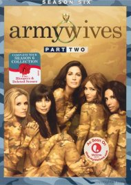 Army Wives: Season Six - Part Two