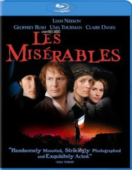 Les Miserables (Blu-ray + UltraViolet)