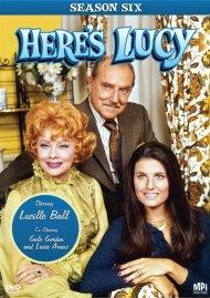 Heres Lucy: Season 6