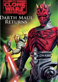 Star Wars: The Clone Wars - Darth Maul Returns