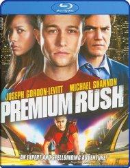 Premium Rush (Blu-ray + UltraViolet)