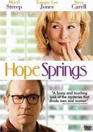Hope Springs (DVD + UltraViolet)