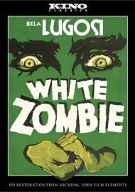 White Zombie: Remastered Edition