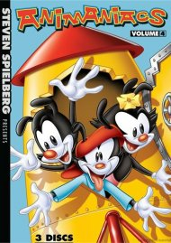 Animaniacs: Volume 4