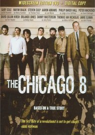 Chicago 8, The (DVD + Digital Copy)