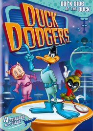 Duck Dodgers: Dark Side Of The Duck