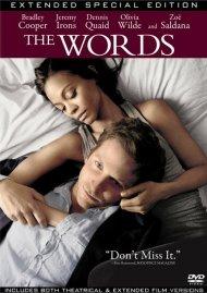 Words, The (DVD + UltraViolet)