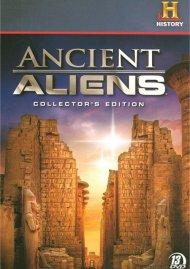Ancient Aliens: Collectors Edition