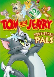 Tom And Jerry: Pint Sized Pals