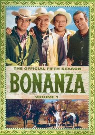 Bonanza: The Official Fifth Season - Volume One