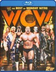 WWE: The Very Best Of WCW Monday Nitro - Volume 2