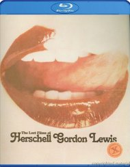 Lost Films Of Herschell Gordon Lewis, The (Blu-ray + DVD Combo)