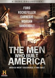 Men Who Built America, The