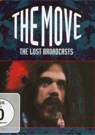 Move, The: The Lost Broadcasts