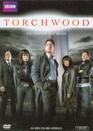 Torchwood: The Complete First Season (Repackage)