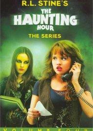 R.L. Stine: The Haunting Hour - Volume Four