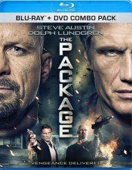 Package, The (Blu-ray + DVD Combo)