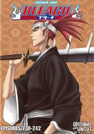 Bleach: Box Set 16