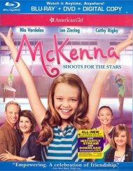 American Girl, An: McKenna Shoots For The Stars (Blu-ray + DVD + Digital Copy + UltraViolet)