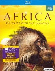 Africa (Blu-ray + UltraViolet)