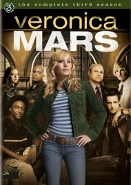 Veronica Mars: The Complete Third Season (Repackage)