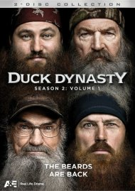 Duck Dynasty: Season Two - Volume One