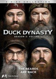 Duck Dynasty: Season Two - Volume One
