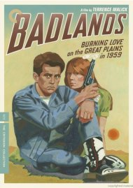 Badlands: The Criterion Collection