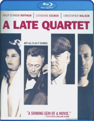 Late Quartet, A