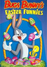 Bugs Bunnys Easter Funnies (Repackage)