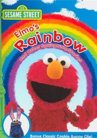 Elmos Rainbow & Other Springtime Stories (Repackage)