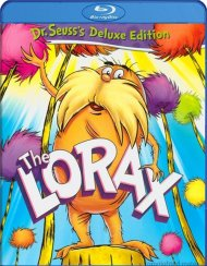 Lorax, The: Deluxe Edition (Repackage)