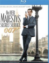 On Her Majestys Secret Service
