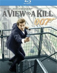 View To A Kill, A