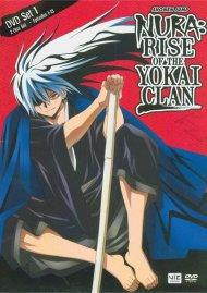 Nura: Rise Of The Yokai Clan - Set One