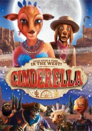 Cinderella: Once Upon A Time... In The West