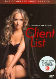 Client List, The: The Complete First Season
