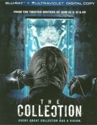 Collection, The (Blu-ray + Digital Copy + UltraViolet)