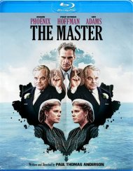 Master, The (Blu-ray + DVD + Digital Copy)