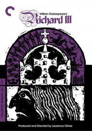 Richard III: 2 DVD Edition - The Criterion Collection