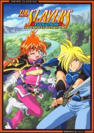 Slayers: Season Four & Five - Classic