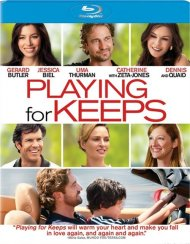 Playing For Keeps (Blu-ray + UltraViolet)