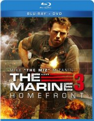Marine 3: The Homefront (Blu-ray + DVD Combo)