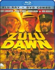 Zulu Dawn (Blu-ray + DVD Combo)
