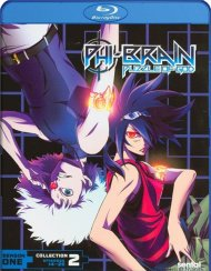 Phi-Brain: Puzzle Of God - Season One Collection Two